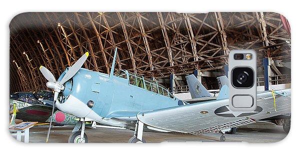 Bomber Galaxy Case - Or, Tillamook, Tillamook Air Museum by Jamie and Judy Wild