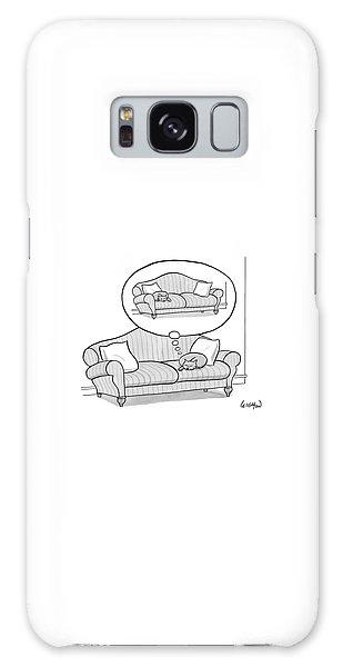 New Yorker November 6th, 2006 Galaxy Case