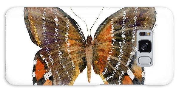 60 Euselasia Butterfly Galaxy Case