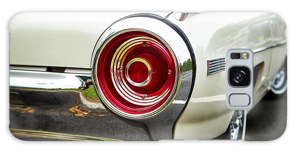 62 Thunderbird Tail Light Galaxy Case