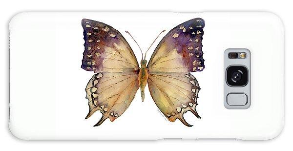 63 Great Nawab Butterfly Galaxy Case