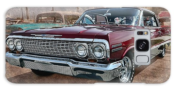 '63 Impala Galaxy Case