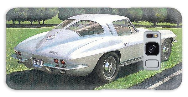 63 Split Window Coupe Galaxy Case