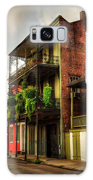 632 Dumaine Street Galaxy Case
