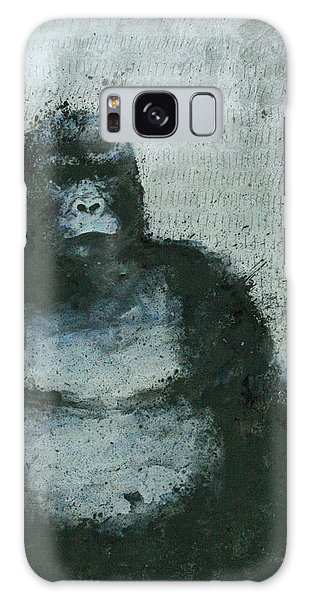 Hundred Galaxy Case - 650 Mountain Gorillas, 2008 Mixed Media by Charlie Baird