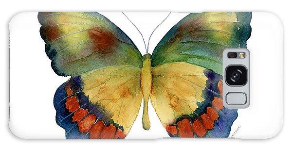 67 Bagoe Butterfly Galaxy Case