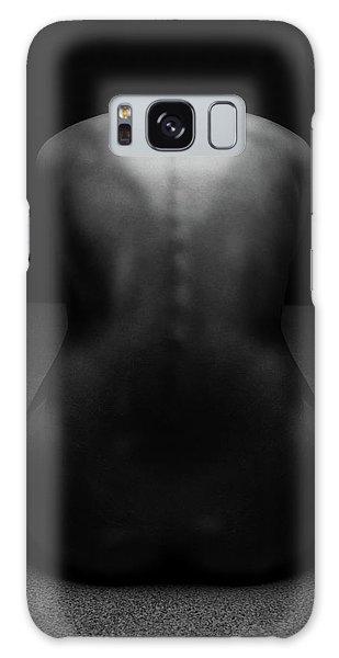 Bone Galaxy Case - Bodyscape by Anton Belovodchenko