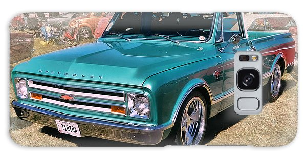 '67 Chevy Truck Galaxy Case