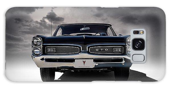 Automobile Galaxy Case - '67 Gto by Douglas Pittman