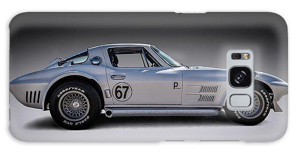 Speed Galaxy Case - '67 Vette by Douglas Pittman