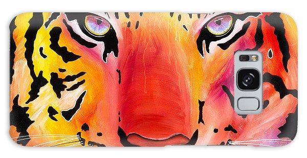 6983 Tiger Galaxy Case