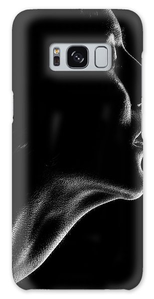 Attraction Galaxy Case - Bodies by Jackson Carvalho