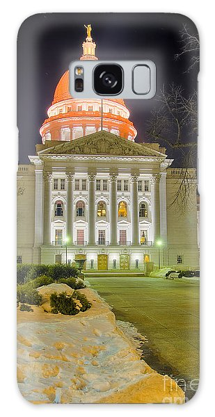 Madison Capitol Galaxy Case