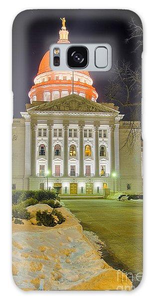 Madison Capitol Galaxy Case