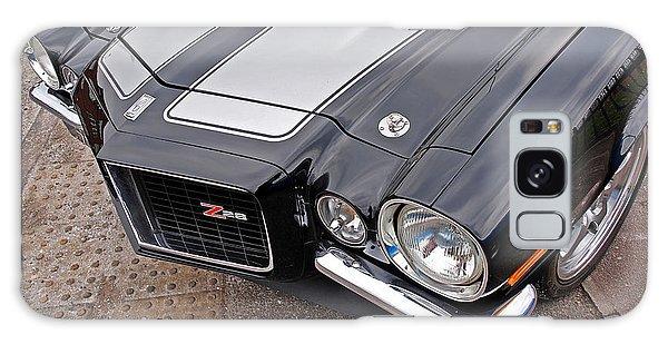 71 Camaro Z28 Galaxy Case by Gill Billington