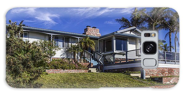 755 Sunset Cliffs Boulevard Galaxy Case