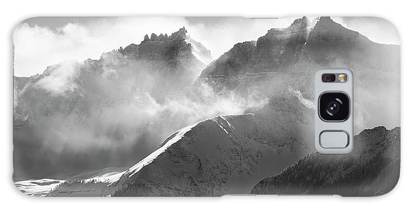 White Mountain National Forest Galaxy Case - Usa, Colorado, San Juan Mountains by Jaynes Gallery