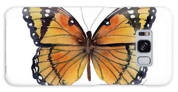 76 Viceroy Butterfly Galaxy Case