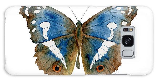 78 Apatura Iris Butterfly Galaxy Case
