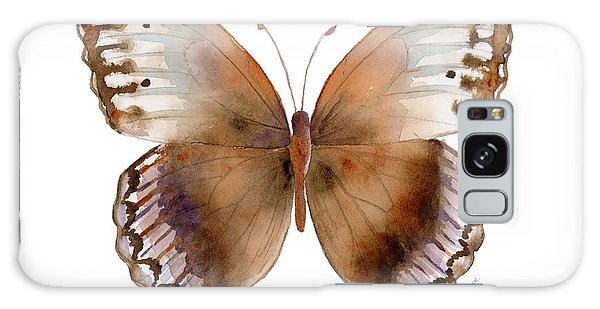 79 Jungle Queen Butterfly Galaxy Case