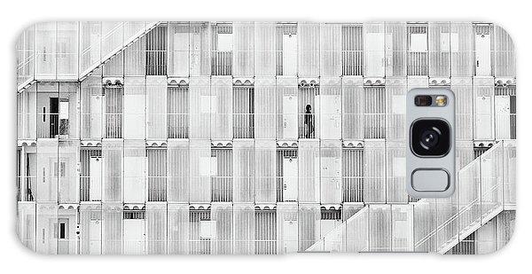 Figures Galaxy Case - 7f by Keisuke Ikeda @
