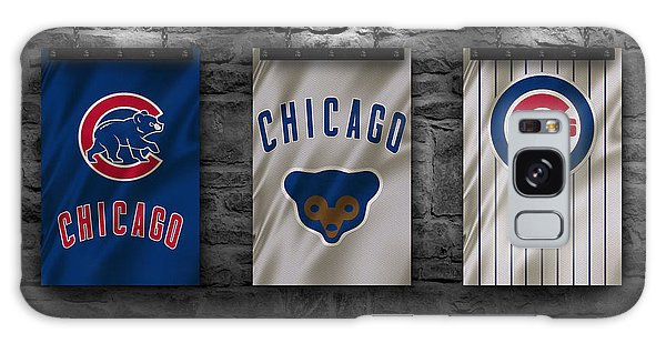 Chicago Cubs Galaxy Case