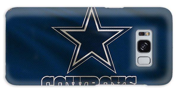 Dallas Cowboys Uniform Galaxy Case