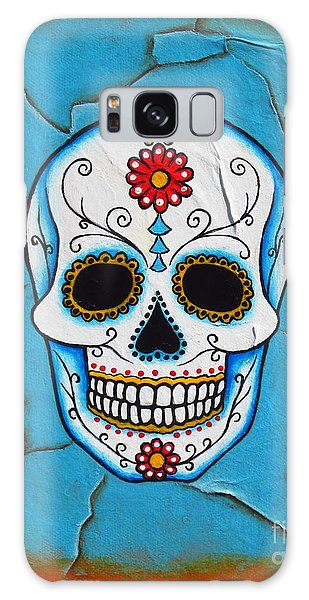 Day Of The Dead Galaxy Case