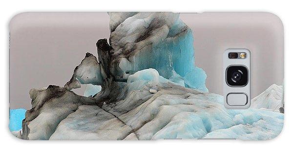 Ecosystem Galaxy Case - Iceberg Formations Broken by Tom Norring