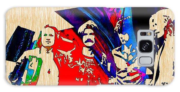 Led Zeppelin Galaxy Case