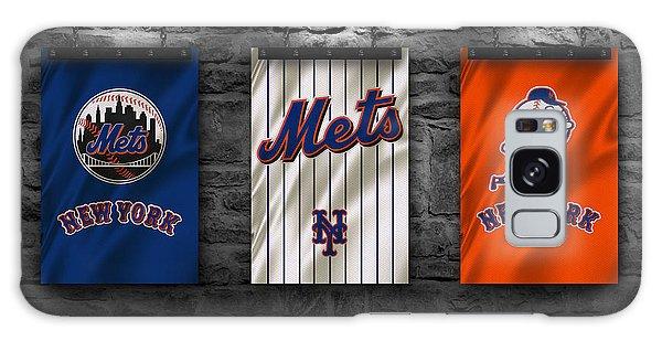 New York Mets Galaxy Case