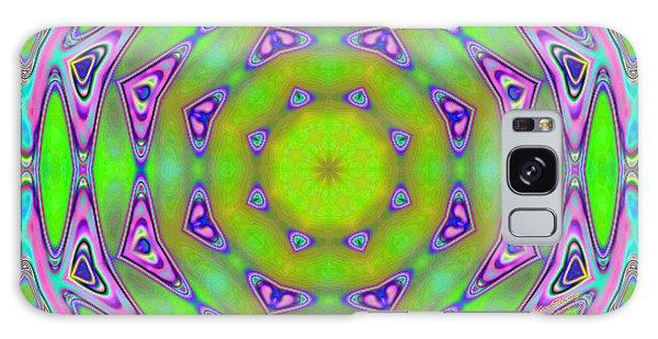 Pattern 21 Galaxy Case