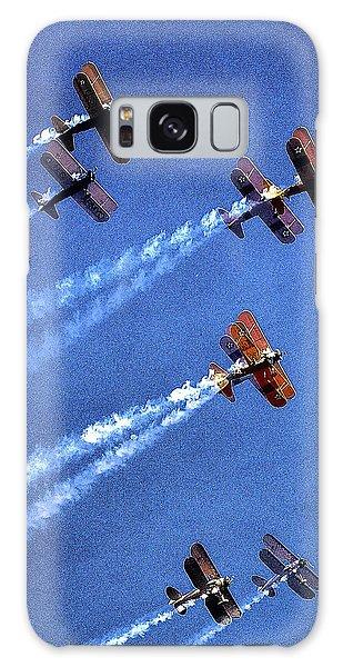 8 Planes 12932 Galaxy Case