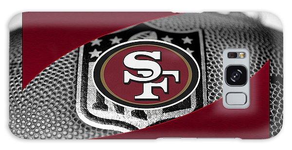 San Francisco 49ers Galaxy Case