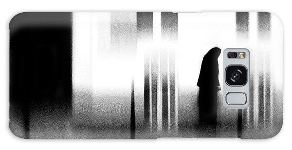 Creative Galaxy Case - Untitled by Bogdan Bousca