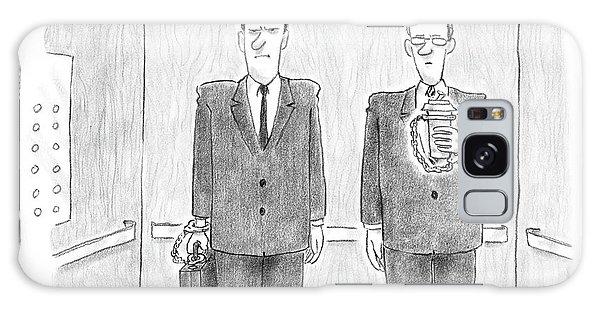 New Yorker February 7th, 2005 Galaxy Case