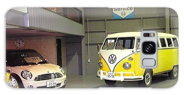 Vw Bus Galaxy Case - Instagram Photo by Kouichi Shinoda