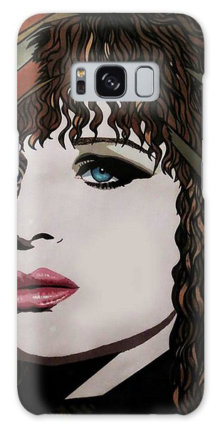 80's Barbra Galaxy Case