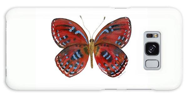 81 Paralaxita Butterfly Galaxy Case