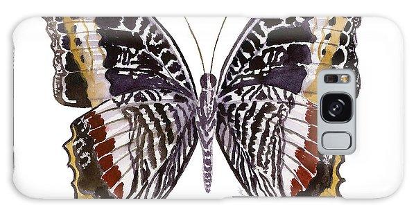 88 Castor Butterfly Galaxy Case