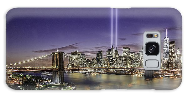 9-11-14 Galaxy Case by Anthony Fields