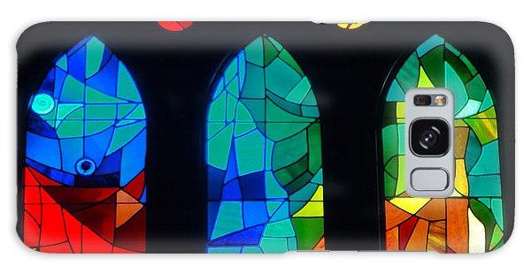 Barcelona Spain - La Sagrada Familia Galaxy Case