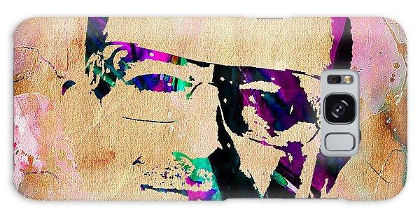 Bono U2 Galaxy Case