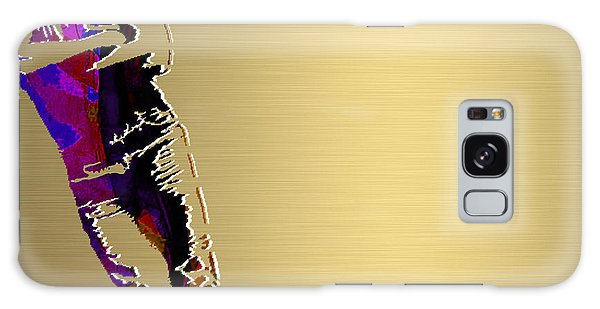 Bruce Springsteen Gold Series Galaxy Case