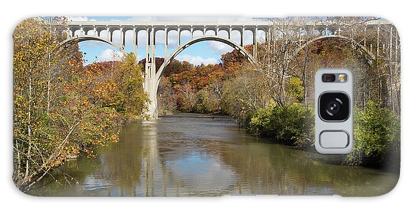 No-one Galaxy Case - Cuyahoga Valley National Park by Jim West