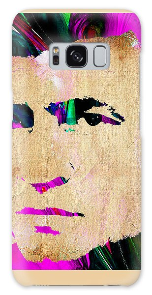Johnny Cash Collection Galaxy Case