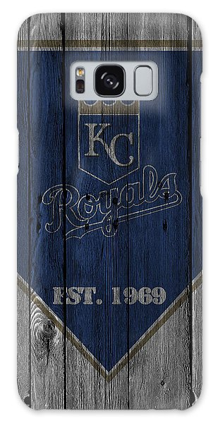 Kansas City Royals Galaxy Case