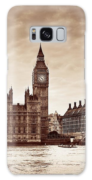 London Galaxy Case