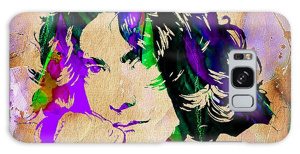 Robert Plant Collection Galaxy Case