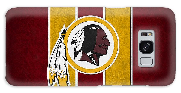 Washington Redskins Galaxy Case